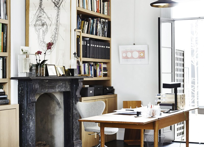 6 Ideas for Your Home Office