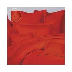 Olivier Desforges Alcove rouge duvet cover 260x220