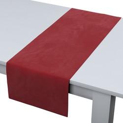 Rechthoekige tafelloper rood