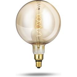 LED Kooldraadlamp 200mm - Lifa Living