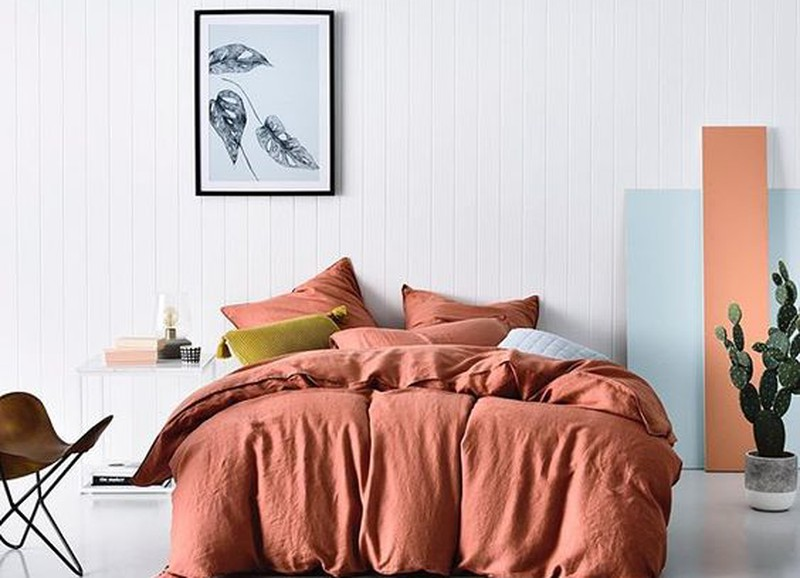 rostrot im interior ja oder nein alles was du brauchst um dein haus in ein zuhause zu. Black Bedroom Furniture Sets. Home Design Ideas