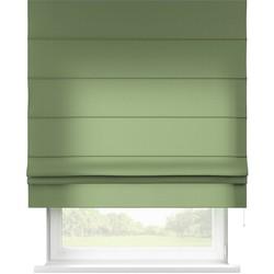Vouwgordijn Padva groen