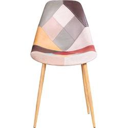 Oraz - set van 4 stoelen - licht