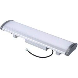 Groenovatie LED Highbay Tri-Proof Lamp IK10, IP65, 120W, 90cm, Daglicht Wit