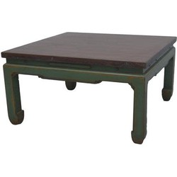 Fine Asianliving Fine Asianliving Chinese Salontafel Groen