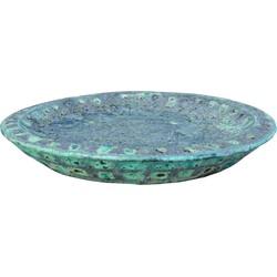 Seco Green - 45.0 x 45.0 x 5.0 cm