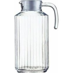 Glazen kan 1,7 liter