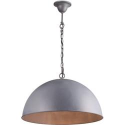 Linea Verdace Hanglamp Cupula Classic Ø50 Cm - Grijs