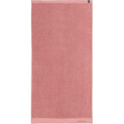 Essenza Badlaken Connect Organic Uni Rose 70x140cm