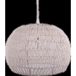 Hanglamp Lasse 40 cm wit