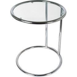 Leitmotiv Bijzettafel - Glas