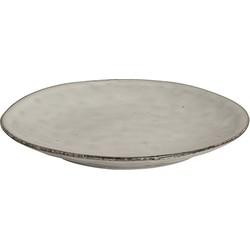 Broste Copenhagen - Gebaksbordje 15cm - Nordic Sand - Set van 4