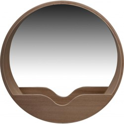 Spiegel Round Wall - '40 - Zuiver