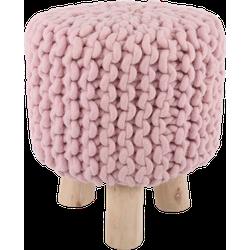 Krukje Manchi Diameter 30 x 40 cm licht roze