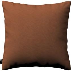 Kussenhoes Kinga bruin