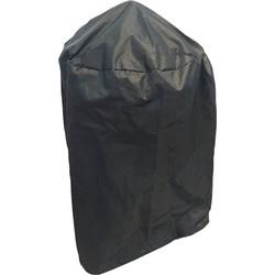 AllSeasons Covers beschermhoes BBQ Ø62x75 cm - groen