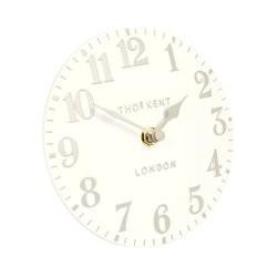 Thomas Kent Arabic Convex Clock, Dia.15cm