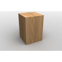 Cube - Kruk - kubus - naturel