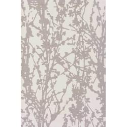 Gan Branch Vloerkleed Beige - 170 x 240 cm