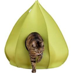 Pet-Interiors Berta Kattenhuis Groen