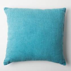 Cushion Linen Comporta - Aqua