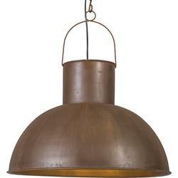 Rust XL pendant light