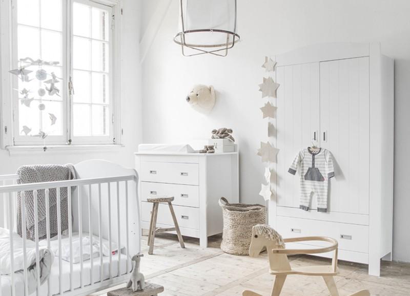 De 4 meest gemaakte fouten bij de inrichting van een babykamer ...