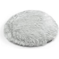 MiaCara Lana Kussen pebble 45 cm