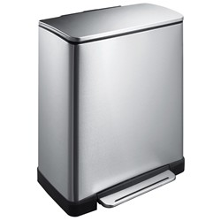 EKO Pedaalemmer E-Cube 50L