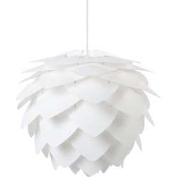 Plafondlamp wit ANDELLE