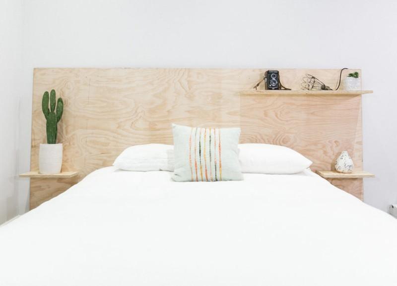 Inspiratie: creatieve hoofdborden voor je bed