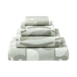 Orla Kiely Owl Towel