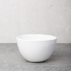 Urban Nomad Bowl - White (Ø14 cm)