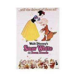 Graham & Brown Disney Snow White Canvas