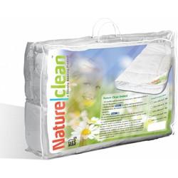 Nature Clean Mono Dekbed Maat: 200x200 cm