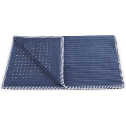 Bidetman Bamboo 60x60 cm jeans blue - 60% Bamboe-viscose 40% Katoen
