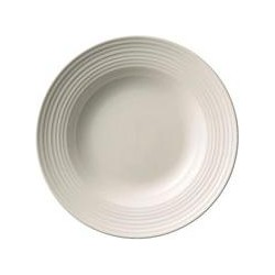 Belleek Living Ripple Pasta Bowls Set of 4