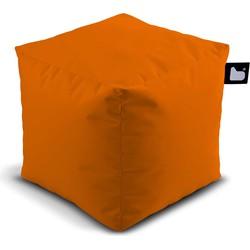 Extreme Lounging poef b-box Outdoor Oranje