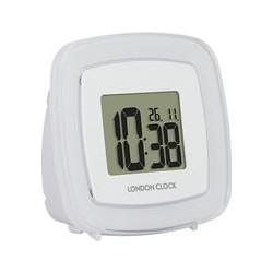 London Clock Company Colour Changing Alarm Clock