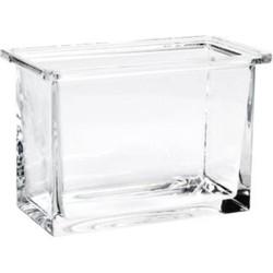 Emco Vara glas voor zeepdispenser Helder