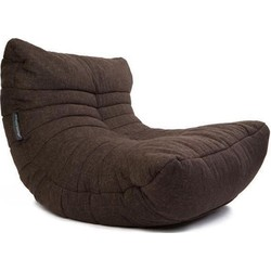 Ambient Lounge Acoustic Sofa - Hot Chocolate