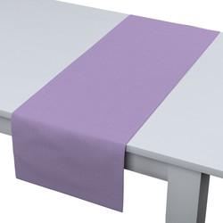 Rechthoekige tafelloper lavendel