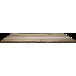 Tafelblad Alami - 220x100 cm - teak