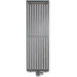 Vasco Vertiline VC designradiator 200x69cm 1430W Antraciet Januari