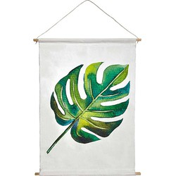 Wandbild MONSTERA