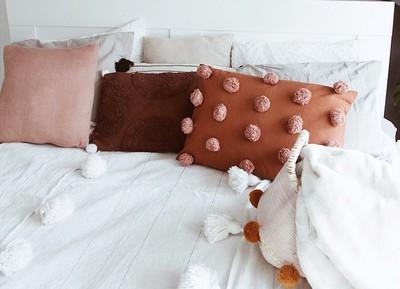 Zo maak je van je slaapkamer een oase van rust