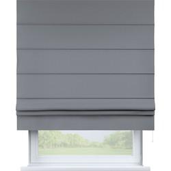 Vouwgordijn Padva Slade grey