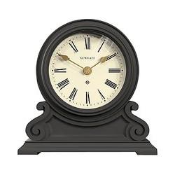 Newgate The Writing Desk Mantel Clock, Grey