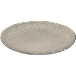 Broste Copenhagen - Set van 4 ontbijtborden 20cm - Nordic Sand
