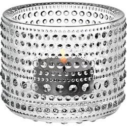 Iittala Kastehelmi Sfeerlicht 6,4 cm - Helder